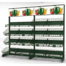 Fruit and Vegetable Shelf