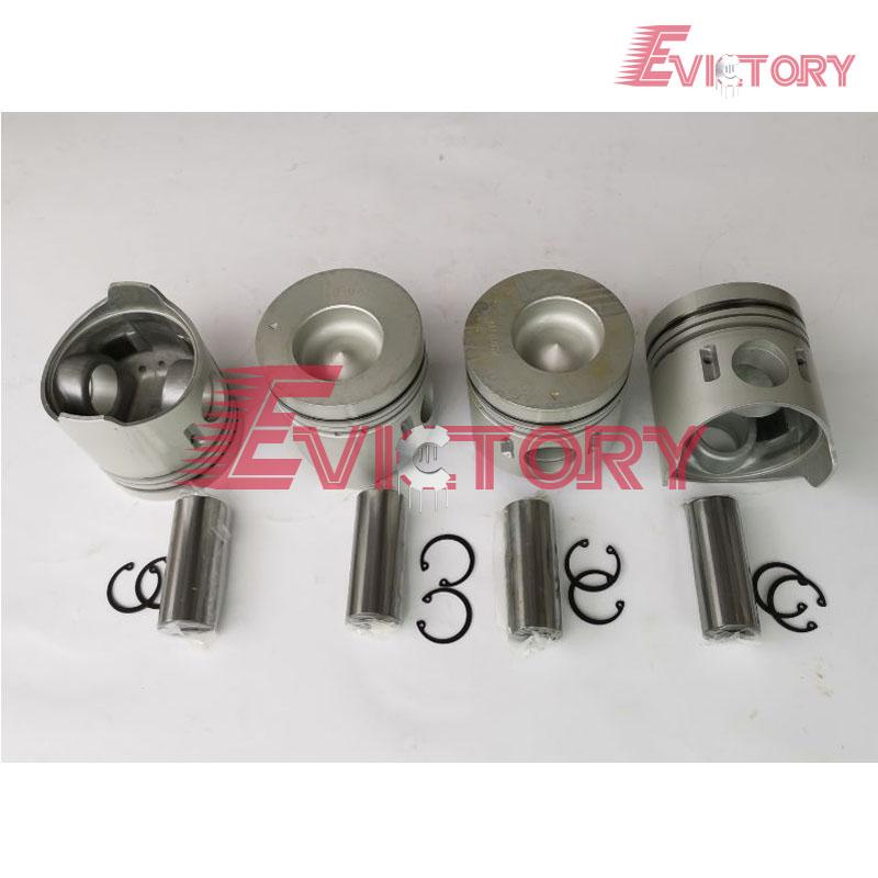 4D32 piston
