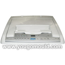 Washing Machine Cover Mould