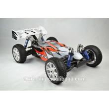 Alta velocidade de corrida RC carro elétrico para crianças grandes