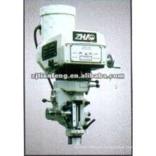 ZHAOSHAN TF-0VS fresadora máquina CNC precio barato