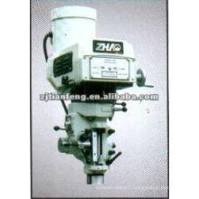 Fraiseuse ZHAOSHAN TF-0VS Machine CNC à bas prix