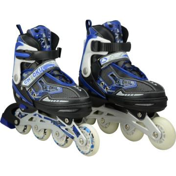 Patinaje en rodillo homologado CE Skate Inline