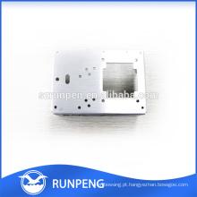 Shenzhen alumínio carimbo impermeável Electronic Enclosure