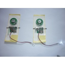 Sound Module LED, Slide Sound Module con LED