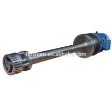 Homogeneizador de xampu de alta velocidade em aço inoxidável
