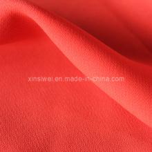 Twill Chiffon / Dobby Tissu / Tissu jacquard en polyester pour vêtement