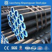 Tubes en acier à tuyaux en acier à chaud en acier fabriqués en Chine