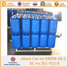 3-Acetoxypropyltrimethoxysilane Силан CAS никакой 59004-18-1