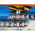 Wellpappe Stahldach Blatt Walzprofilieren Maschine Produktionslinie