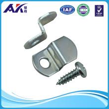 """1/4"""" foto marco accesorio Offset Clip con tornillos"""
