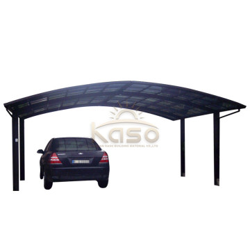 Metal Gazebo Shelter Canopy One Car Mobile Garage