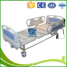BDE302 Elektrisches Bett mit zwei Funktionen Verstellbare Bettteile