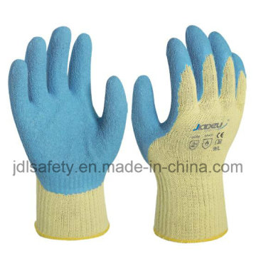 Heat Protective Work Glove with Latex Coating (LK3022)