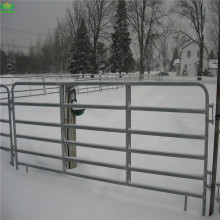 Horse Fence Powder Coated