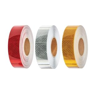 Commercial Emergency Vehicle Safety Reflective Tape For Sale
