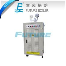 Generador de vapor eléctrico para túnel de encogimiento de etiquetas