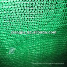 Los 6 * los 1.8m hacen en China la red plástica de la cortina de la ventana de la agricultura