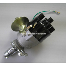 Lucas 45D4 Ignition Distributor for Land Rover, Paykan Car