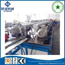 Personalizar a máquina de formação automática de rolos de duto de cabos