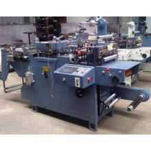 Die Cutting Machine Zb- 320 with Punching Function