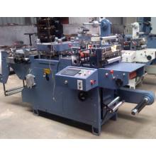 Máquina de corte Zb-320 com função de perfuração