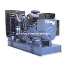Generador Set Prime 9KVA a 20KVA (Serie NPP)