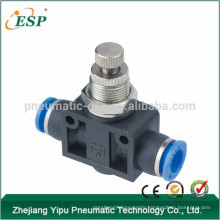 PA Pneumatic Union Straight speed Fitting