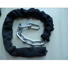 Verrouillage de chaîne + Cadenas imperméables en acier laminé