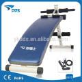 Nouvelle multifonction abdomen en décubitus dorsal Conseil/Sit Up banc exercices/exercice banc Sit Up gymnastique à la maison