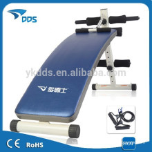 Neue Multifunktions Bauch Rückenlage Board/Sit Up Bench Übungen/Trainingsbank Sit Up Hause Fitness-Studio