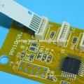 TM C3500 GJIC22P Compatible Chip Decoder Auto Reset For Epson ColorWork TM-C3500 Colors Label Printer