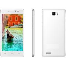 Mtk6580, Android 5.1, 5.0 ′ ′ HD IPS [1280 * 720], 1 GB + 8 GB WiFi Smartphone