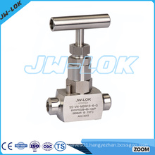 Made in china gas valve