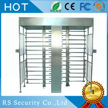 3 Arms Professional Gymnasium Full Height Turnstile