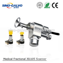 JS1105 CO2 Fractional Laser Equipment For Scar Removal