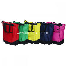 Multi-colors Iron Trolley Popular Shopping Bag