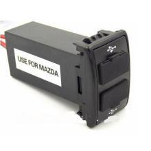New Mazda Dual USB Charger Socket Output DC5V