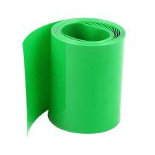 Electrical Heat Shrink Tube Assortment Electronic Heat Shrink Tube Green
