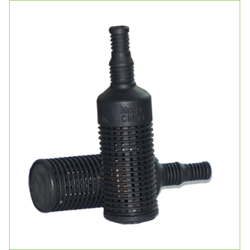 Plasatic Black Chemical Suction Filter