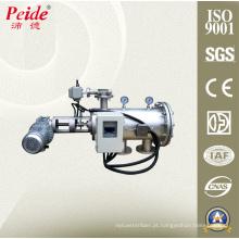 China Auto filtro de limpeza automático
