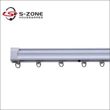 Cortina de PVC de PVC doble
