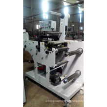 Die Cutting et Slitting Machine Ce