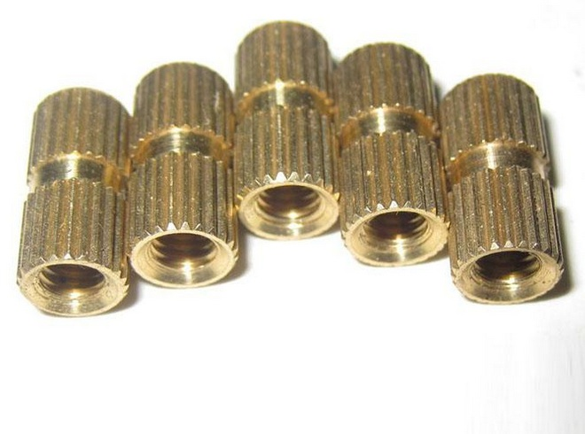 steel cnc lathe parts