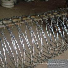Stainless Steel Reinforced Razor Tape