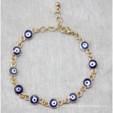Bracelet anti-placage oeil mauvais (XBL13493)