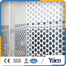 High quality perforated sheet philippines for sale