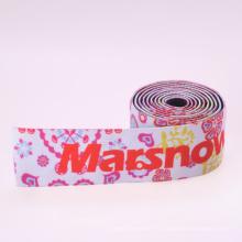 Banda elástica con estampado de Kevlar / Nylon / algodón resistente a los rayos UV para sofá
