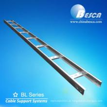 Ponte de cabo de aço inoxidável (UL, cUL, CE, NEMA, IEC e SGS)