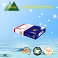 Fabrik-direkter Verkauf 100% hölzerner Zellstoff-gute Qualitäts-preiswertes Kopierpapier A4
